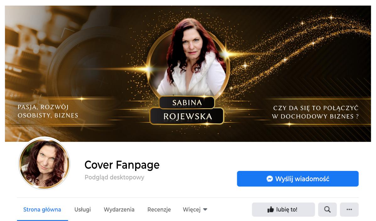 Cover dla Paweł Rżysko