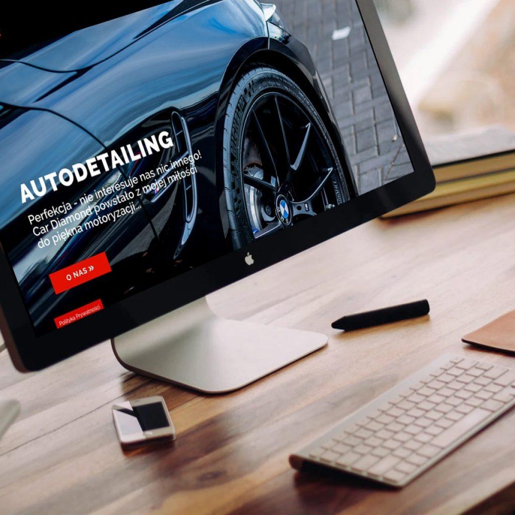 strona www autodetailing